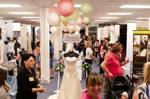 The Australian Bridal Fair