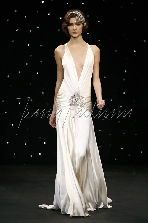 Wedding Dresses - Sample Sales and Wedding Dresses: Designer for Less